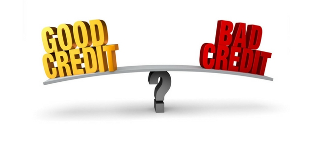 Turn A Bad Credit Record Into A Good One