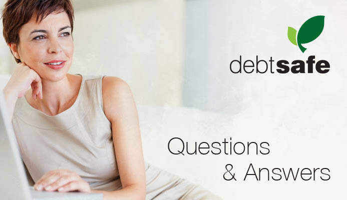 Can I get credit after I settled all my debt through the debt review process?