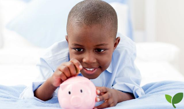 Raising Money Savvy Kids