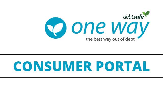 OneWay: Online Consumer Portal