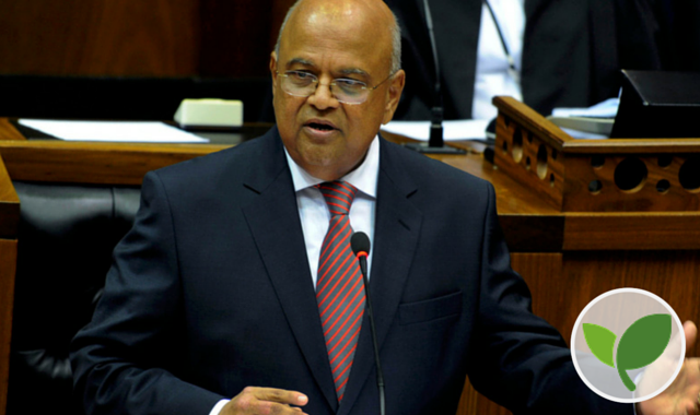 The 2016 Budget Speech and How It Affects You