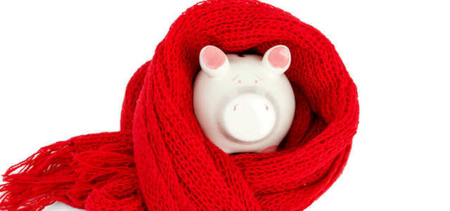 Stop Leaving Your Finances Out In The Cold