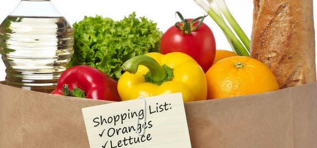 10 To Do's When Groceries Leave Your Wallet High And Dry