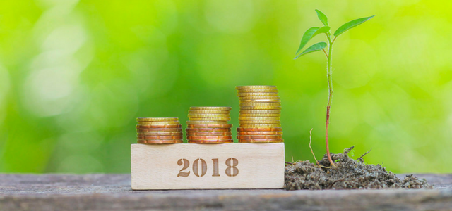 Seven Significant Steps To A Debt-Free 2018