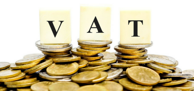 How The VAT Increase Is Going To Affect YOUR Financial Environment