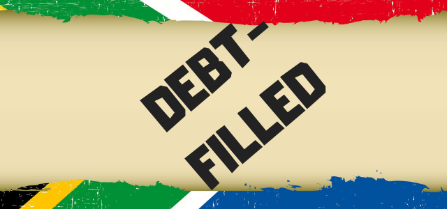 The Reality of South Africa's Debt-Filled Culture