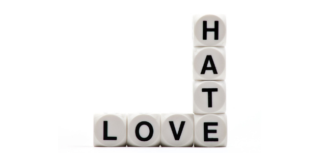 DEBT – Your ♥Love-Hate Relationship