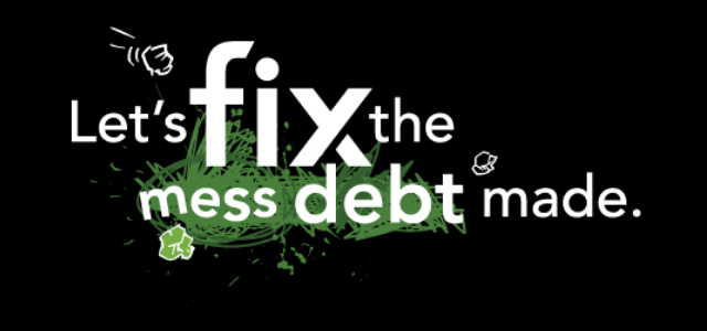 Duck These Debt Duds & Start to Fix Your Financial Mess